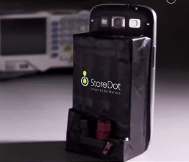 storedot-flash-charger
