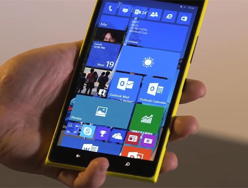 5 Top Features Of Windows 10 On Phones